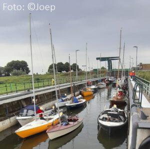 sluis Waalwijk